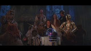Return of the Jedi - Proud Corazon (Coco)