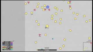 KILLING ARCADEGO! / ARENA CLOSER vs FAKE ARENA CLOSER! - Diep.io Arena Closer Gameplay! HACK / MOD