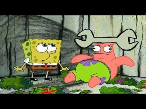 Spongebob - Where's The Leak Ma'am