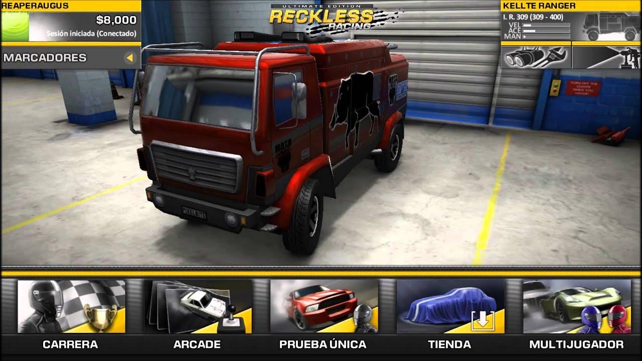Free download reckless racing ultimate downafiles.