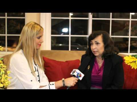 NOVELIST NAOMI RAGEN INTERVIEW - ראיון נעמי רגן, כמיהה לעדן, SHARON MOR, WHAT'S NEW LA