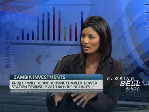 Zambia Invest $164 million in Nigeria's Power Sector