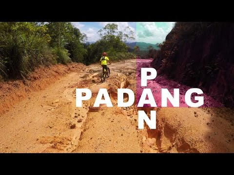 Enduro MTB. -Padang Pan, the absolute Enduro MTB Trail
