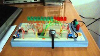 Bloques de programacin de LEGO Mindstorms NXT