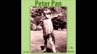 Peter Pan (full Audio Book) 11 -- Wendy's Story