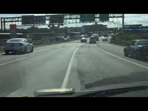 Take a ride and see why a Rt 495 bridge must be replaced