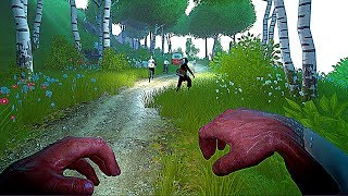 PANDEMIC EXPRESS - Official Gameplay Trailer (New Open World Survival Game) 2019