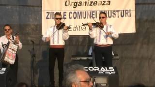 Stangaciu si Stangaciu Jr - Zile comunei Brusturi 2015 part I
