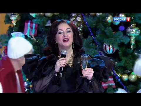 Тамара Гвердцители— «Ориентир любви» («Песня года» 2017)