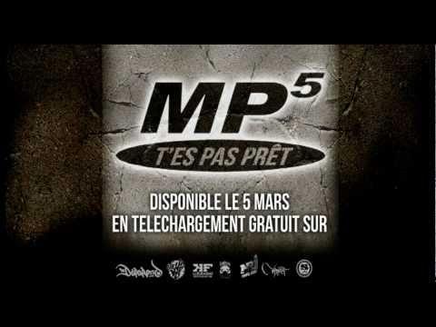 Mixtape MP5