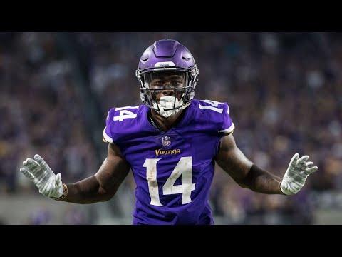 Minnesota Vikings Hype 2018 - Rich and Blind Ft. JuiceWrld