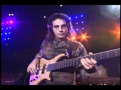 Yanni - Dance With A Stranger - from studio EMIN