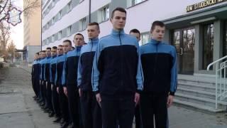 Poranek studenta wojskowego WAT
