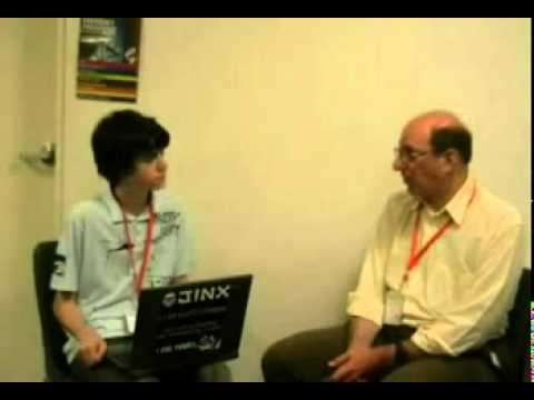 Interview With Andy Tanenbaum