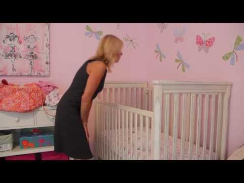Baby Care 101: How to Put an Infant Down to Nap