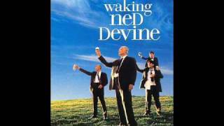 Waking Ned Devine soundtrack-Let the draw begin.wmv