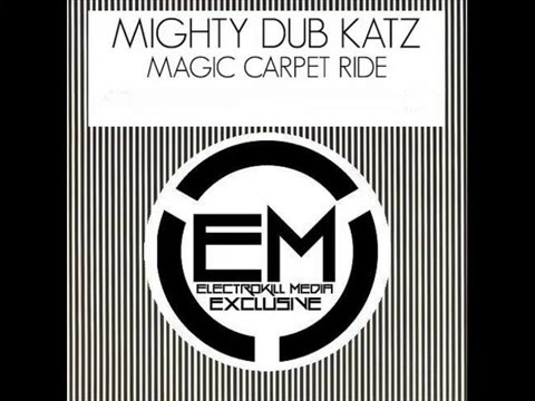 Magic carpet ride 07 by mighty dub katz on mp3, wav, flac, aiff