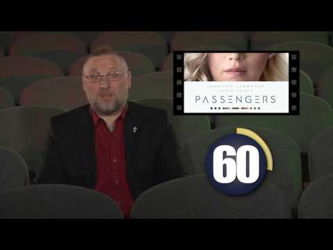 REEL FAITH 60 Second Review of PASSENGERS