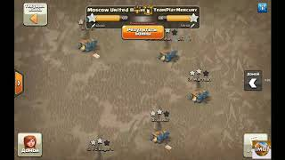 Clash of MU ! 777Rus777 ! TeamPlayMercury ! MU ®️