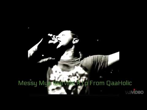 Messy Mya- Iberville (ShowBoy Cj Mix)