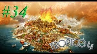 Tropico 4 34 - To Bait Fish Withal 1