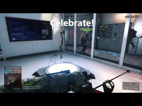 BF4: How to get the Phantom and extra dog tags