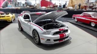 Ford Mustang GT Thunderbirds Edition 2014 Videos