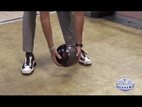 Chris Barnes Warmup   USBC Bowling Academy - YouTube