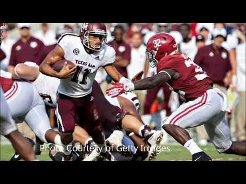 Former Alabama Safety Vinnie Sunseri Recaps Alabama/Texas A&M and Tua Tagovailoa