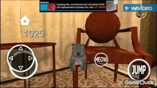 Kitten Cat Simulator!