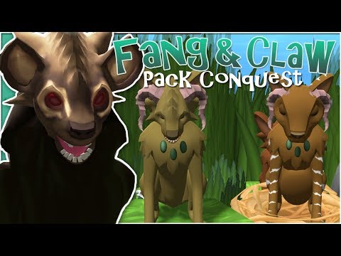 The Sharp Fangs of Royal Marriage 🌿 Niche: Pack Conquest! Extreme Challenge! • #14