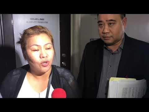 Brunei-based businesswoman Kathy Dupaya naubos nga ba ang pera sa casino?