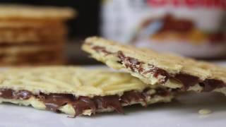 Fogliani Foods Pizzelle