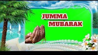 💙💙Jumma Mubarak Dua💙💙Latest WhatsApp greetings