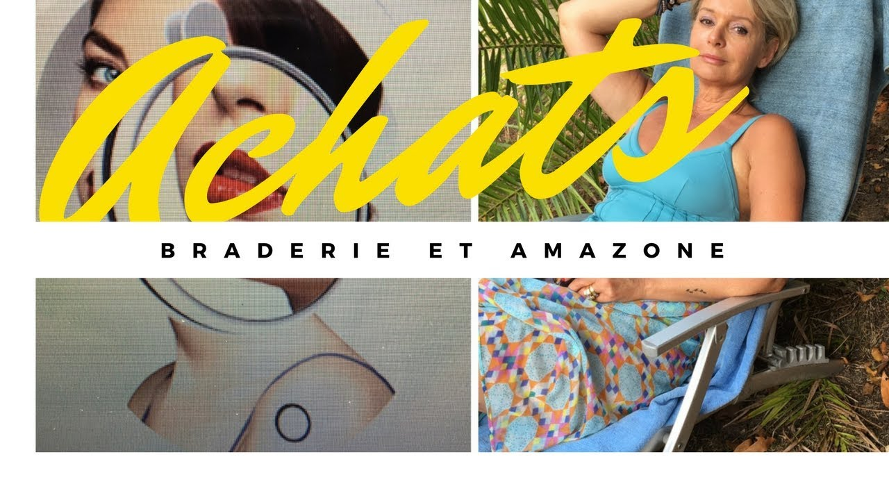 Amazon Miroir Grossissant achats braderie et miroir grossissant +50 amazone+bon plan - youtube