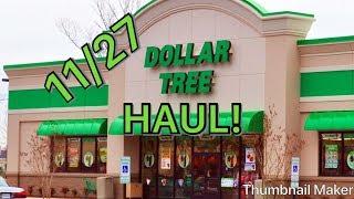 DOLLAR TREE HAUL! SO MUCH NEW!! 🤩