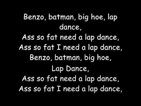 08. Tyga - Lap Dance [Lyrics] {Black Thoughts Vol. 2 Mixtape}