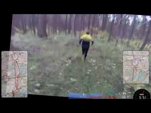 WOC 2017 training in Juudakunnu: memory-O headcam