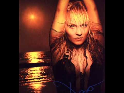 DORO PESCH - I WANT YOU BACK lyrics
