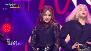 뮤직뱅크 Music Bank NO CLC 20190215 MP3