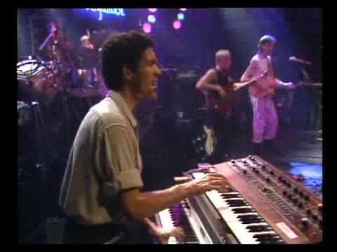Level 42,  The Sun Goes Down (Living It Up), live Bochum 1983