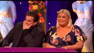 Gemma Collins says her fall on Dancing On Ice has affected her sex life