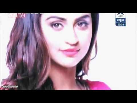 Download : Krystle Dsouza Along With Aham Sharma On SBS 28th