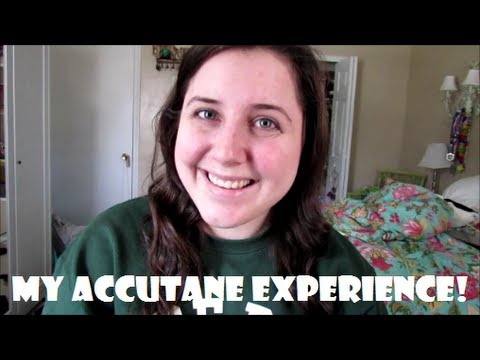 Acne 3 years after Accutane from YouTube · Duration:  1 minutes 57 seconds