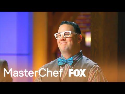Extra Mystery Box During The Breakfast Challenge Season 6 Ep. 7  MASTERCHEF