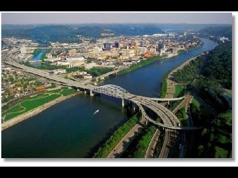 Charleston CVB, West Virginia - Unravel Travel TV