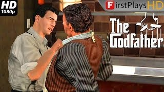 The Godfather - PC Gameplay 1080p