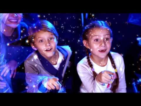 Новогоднее концертное шоу Волшебное созвездие Disney