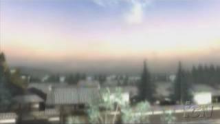 Tenchu Z Xbox 360 Video Japanese Demo Intro