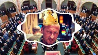Tisztelt Országgyűlés! Felszólalnék. Így napirend előtt.